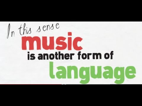 Child Development - Movement, Music & Language {a Quote from Sally Goddard Blythe}