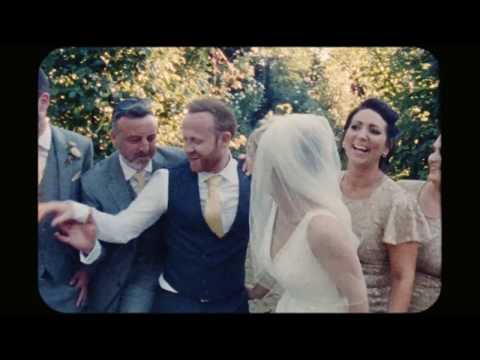 The William Cecil Wedding Video   Harry's Wedding Films   Bobby & Tanya