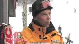 Sugar Mountain Ski Resort, Banner Elk, NC