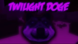 ROBLOX TWILIGHT DOGE Find the doges - Lets Play - Live Stream