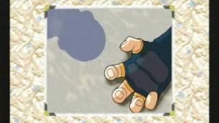 Bangai-O (intro) - Dreamcast