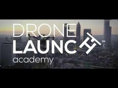 Drone Wrap Up: Feb '18 through April '18