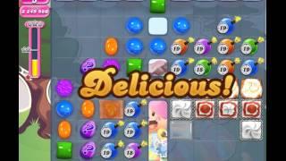Candy Crush Saga Level 1132       NO BOOSTER
