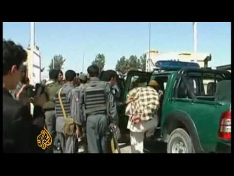 Scores dead after Nato attack in Afghanistan - 04 Sep 09