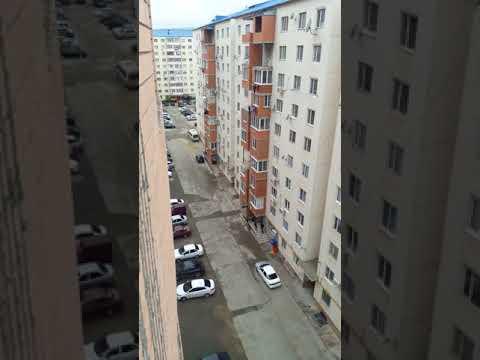 Квартира в Каспийске по проспекту Омарова