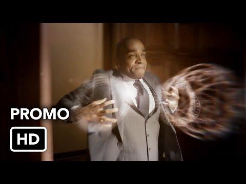 "The Magicians (Syfy) ""Magic Is"" Promo HD"