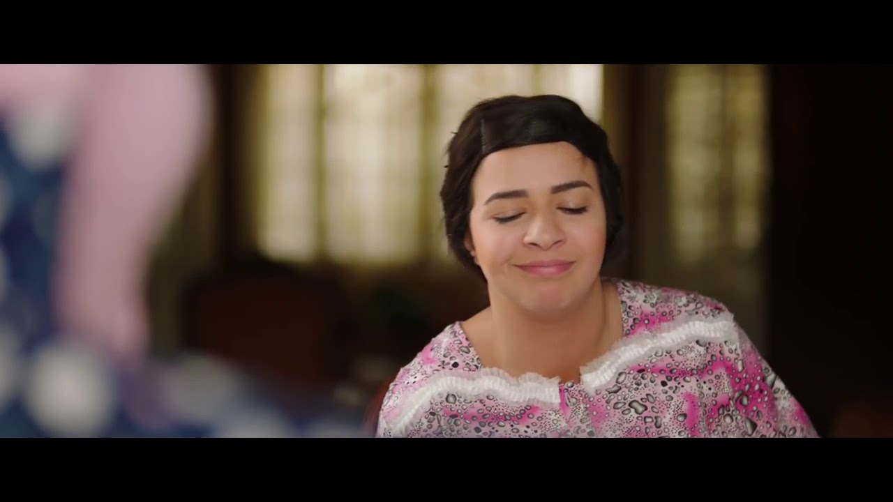 البرومو الثاني لمسلسل نيللي وشريهان بطولة دنيا سمير غانم ...
