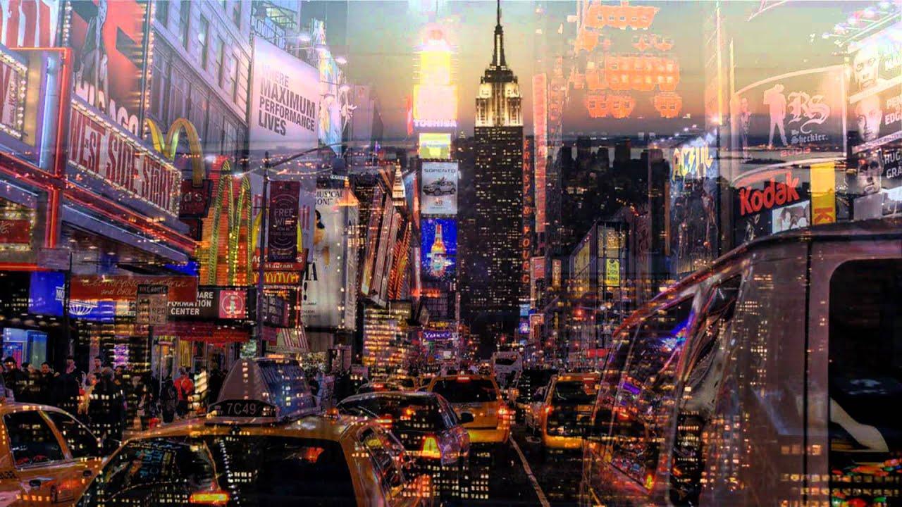 New York - YouTube