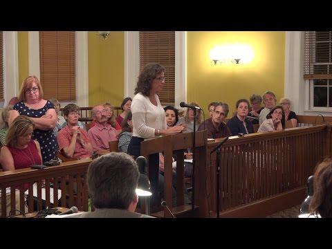 9/6/16 Putnam County Legislature  - Part 2 - Butterfield Senior Center