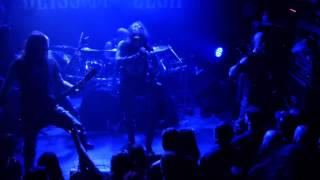 Bliss Of Flesh - Pariah (live at La Dynamo) - 2015-03-01