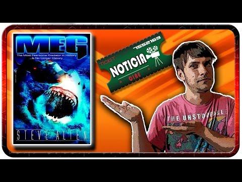 Pelicula: MEG  tiburon prehistorico (2015) II Eli Roth de Hostel al tiburon gigante