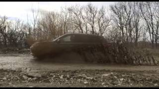 "Mitsubishi Outlander 2015 ""Наши тесты"""