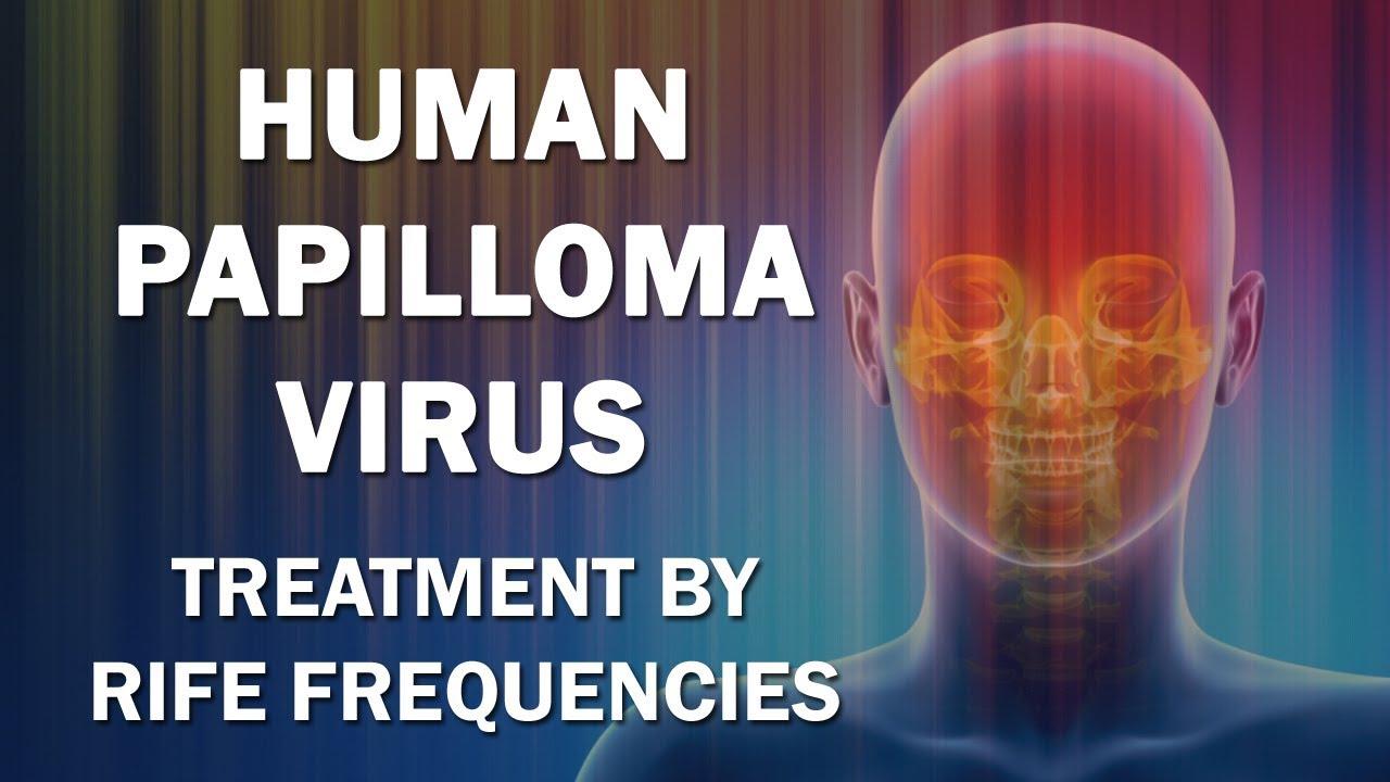 fokális humán papillomavírus)