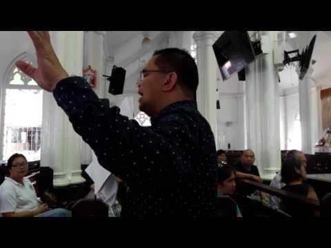 Bro.Rey Vargas in KL continuation
