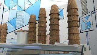 Музей мороженого открыли в Минске