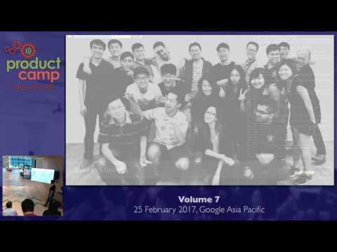 100 MVPs - ProductCamp Singapore Volume 7