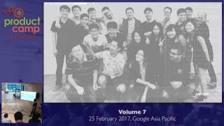 100 MVPs - ProductCamp Singapore Volume 7