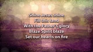 Shine, Jesus, Shine - Kimberly Stephens