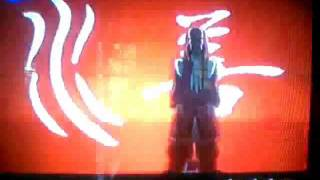 Avatar the legend of Aang indonesian intro