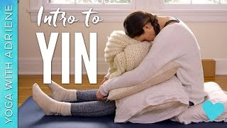 Video Intro to Yin - Yin Yoga download MP3, 3GP, MP4, WEBM, AVI, FLV Oktober 2018