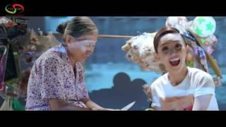 [Masscom MV] Tóc Tiên - I'm In Love - Phụ nữ là để yêu (Official MV)