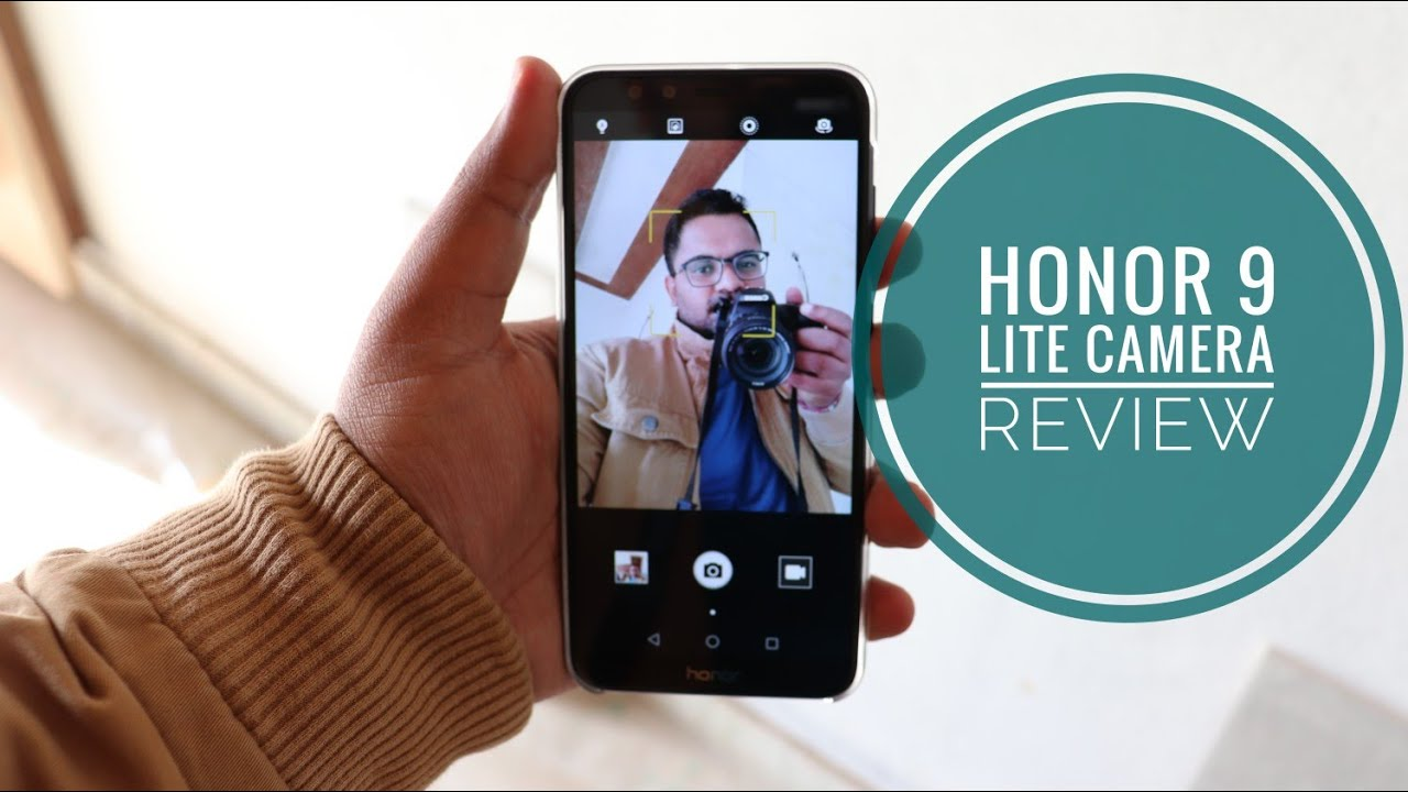 Honor 9 Lite: Comprehensive Camera Review - YouTube