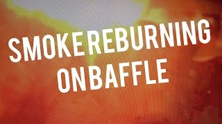 Regency Epa Wood Stove Design Efficiency Burning Own Smoke As Fuel