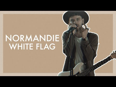 "How Normandie Wrote ""White Flag"""