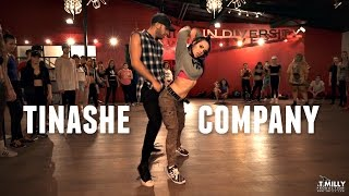 Video Tinashe - Company - Choreography by Jojo Gomez & Jake Kodish - Filmed by @TimMilgram download MP3, 3GP, MP4, WEBM, AVI, FLV Juni 2017