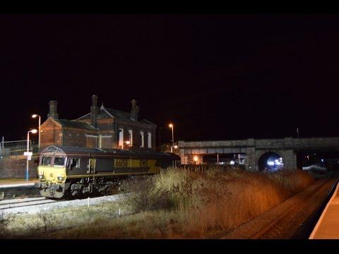 #807: Engineering Works at Abergele & Pensarn (08/01/17 - 11/01/17)