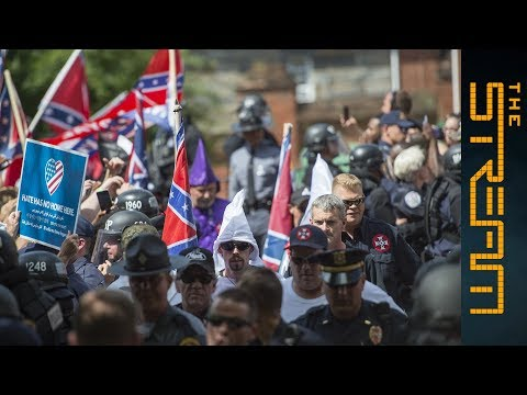 How did anti-racists infiltrate the alt-right? - The Stream