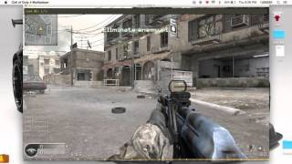 How to install Pezbots on Call of Duty 4 with download LINK