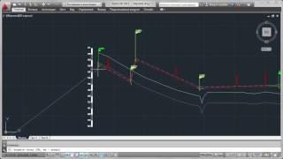 GeoniCS PLProfile Видео уроки. Длина трубы.