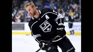 Kings Speculation, and NHL News of the Day for December 14th
