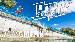 Shredtown: Drop The Gun - Full Part feat. Davis Griffin