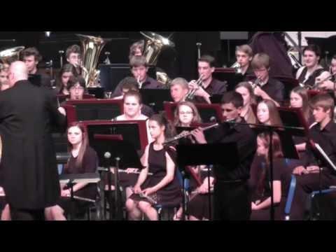 Concertino by Cecile Chaminade