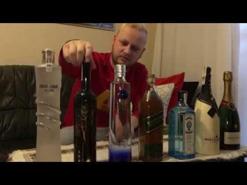 Jaki Alkohol Na Sylwestra?  MS