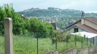 Mein Jakobsweg - 4.8 - Von Montigny-le-Roi nach Langres