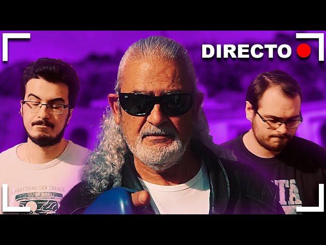 HABLANDO con POPULEITOR y sus creadores EN DIRECTO! (w. Quetzal)