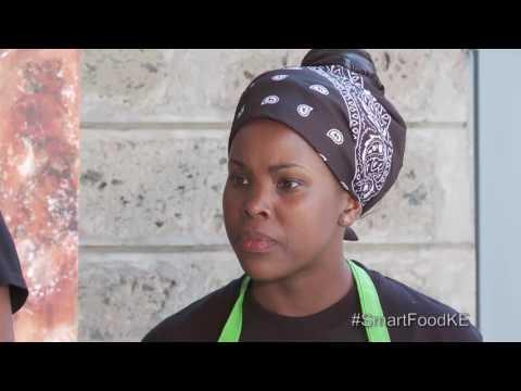 The Smart Food Reality TV Show- Season 1 Episode 2