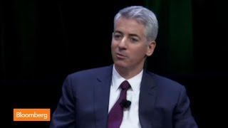 Bill Ackman's Attacks on Herbalife in 90 Seconds