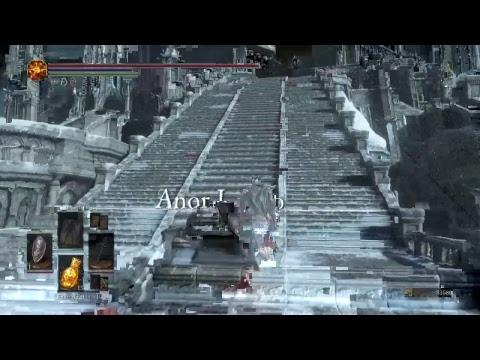 Dark Souls III NG+1 Aldrich le Dévoreur des dieux !