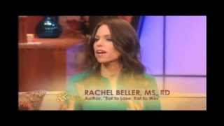 Rachael Ray Weight Loss Transformation!