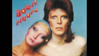 Watch David Bowie Rosalyn video