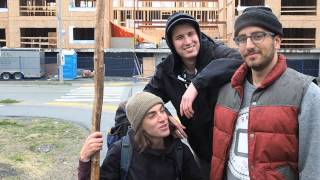 behind the scenes of the olympus 72 hour filmmaker showdown