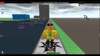 ROBLOX Burnout folie 10