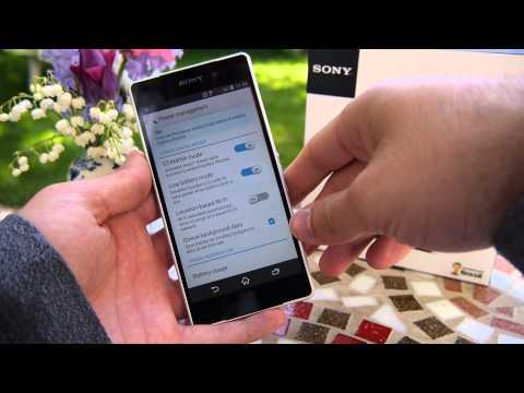 Sony Xperia Z2 Tips and Tricks