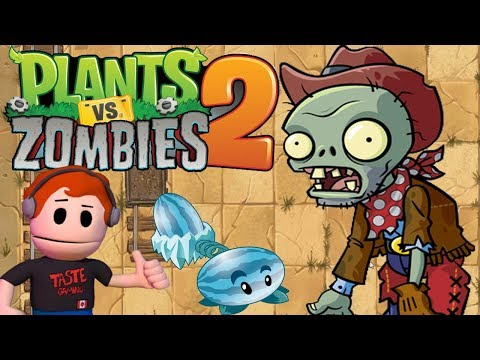 PLANTS VERSUS ZOMBIES 2 PLAYTHROUGH LIVESTREAM - GETTING THE WINTER MELON!!