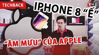 Lý do iPhone 8