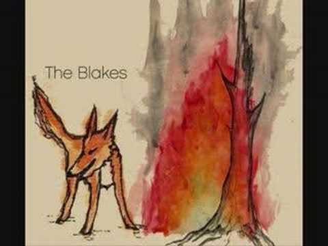 The Blakes - Don't Want That Now